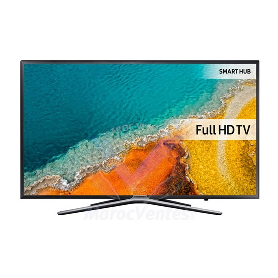 "Smart TV 49"" Full HD Noir 49K5502"