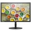 Écran ThinkVision LED 22  1680 x 1050 TN 250 cd/m² 1000:1 5 ms DVI VGA Noir