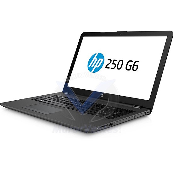 "PC Portable HP 250 G6 i3-6006U 15.6"" 4GB 500GB FreeDos 1WY64EA"