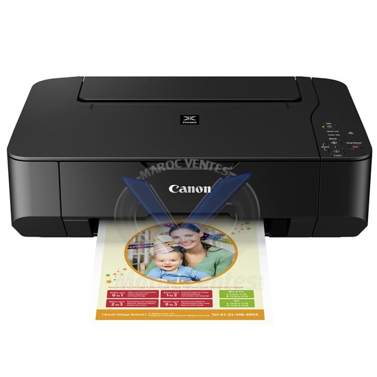 IMPRIMANTE CANON PIXMA MP230 Imp, Scan, Copie 6220B009