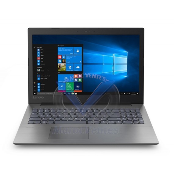 "PC Portable ideapad 330-15IKBR I5-8250U 15,6"" 4GB 81DE00YJFG"
