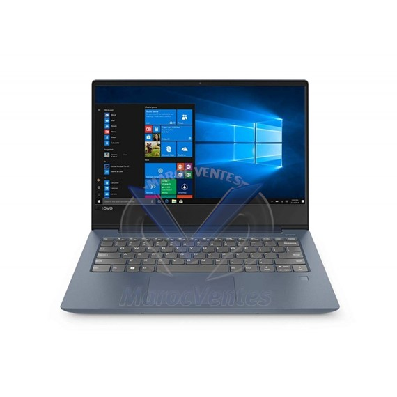 "PC Portable ideapad 330S-15IKB I3-7020U 15,6"" 4GB 1TB FreeDos 81F500FFFE"