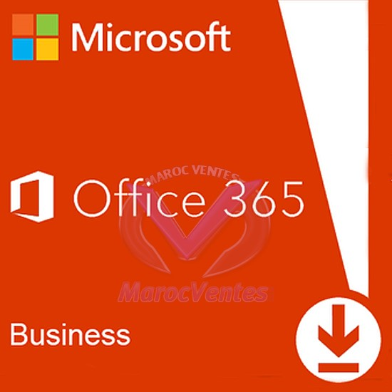 Office 365 Business 8e91-07df09744609