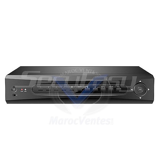 DVR 8CH H.264 960H DVR + HDMI+VGA connection D1605