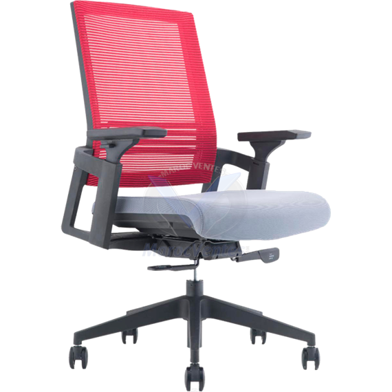 Fauteuil Officer 250 Multiples Réglages Officer 250