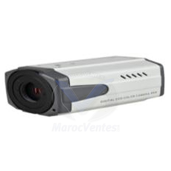 "CAMERA COULEUR 1/3"" SHARP D1 CCD 560 TVL D1104"