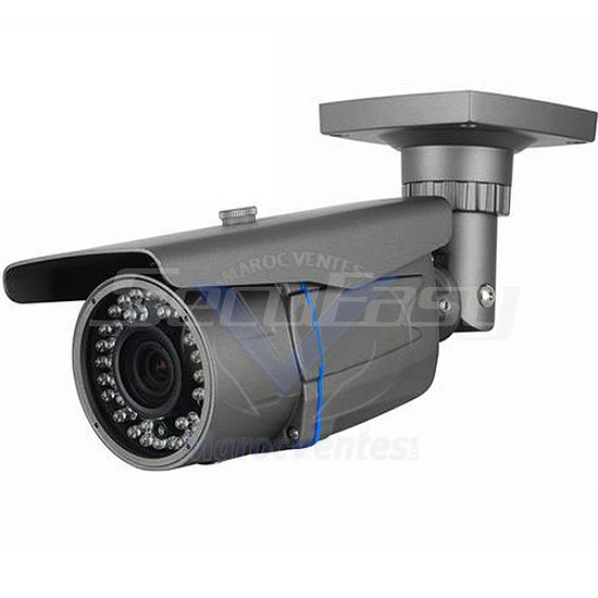 "Camera  Weatherproof IR LED: ¢5*42pcs, 2 megapixel full real time,1/2.5""CMOS image sensor SE-NI203N"