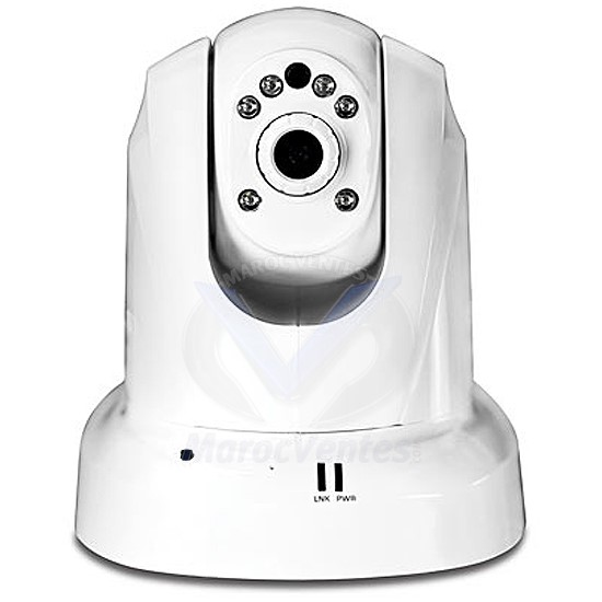 Caméra HD PoE 1 MP TV-IP672PI