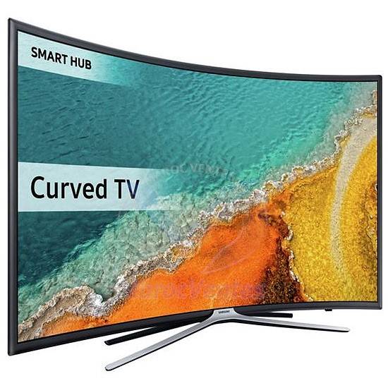"TV LED Curved 49"" (123 cm) LCD UE49K6300"