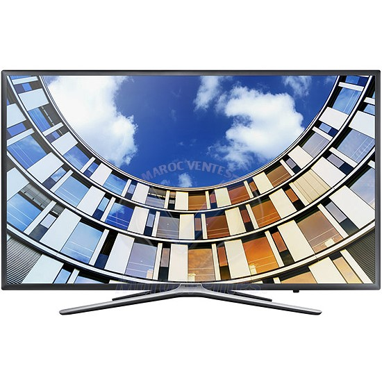"TV 55"" Full HD Flat Smart TV M6000 Series 6 UE55M6000AUXTK"
