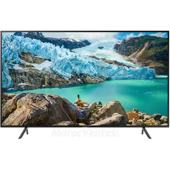 Smart TV LED Ultra HD 4K UHD (2160p) 3840 x 2160 Wi-Fi LAN Bluetooth UE75RU7105